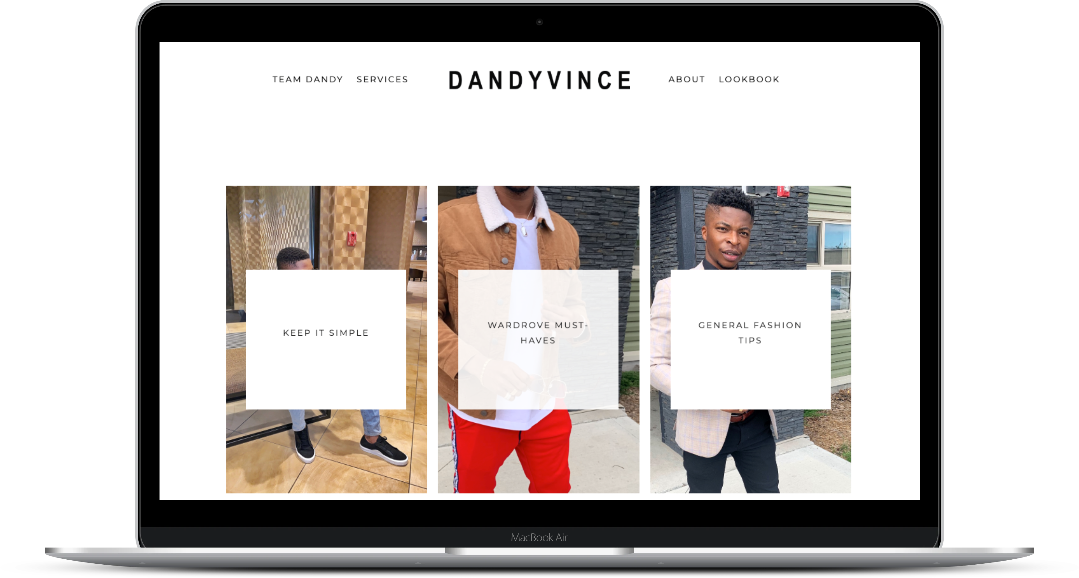 Dandy Vince gallery